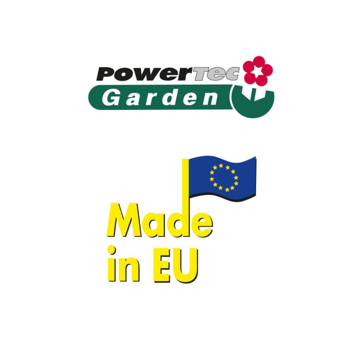 Bild 4 von Powertec Garden Design Pflanzsäule mit Einsatz in Rattanoptik anthrazit 62 cm