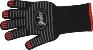 Steuber Grill-Handschuh, ca. 330 x 160 mm
