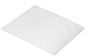 Steuber Grillplatte, ca. 280 x 310 mm