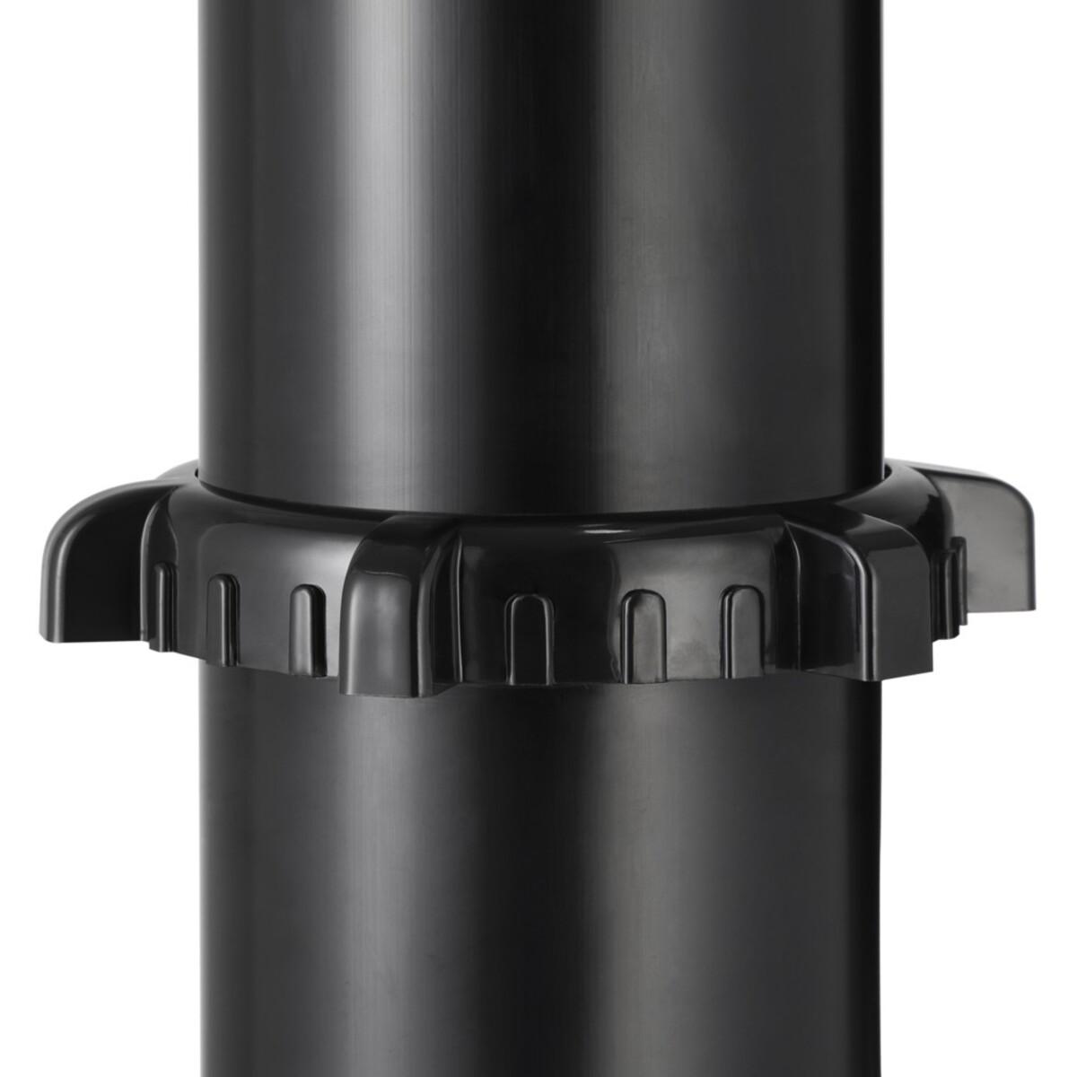 Bild 5 von Monzana Solardusche gebogen, ca. 20 Liter inkl. Ablage