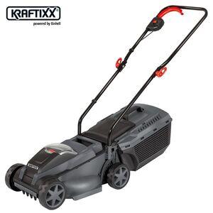 KRAFTIXX Akku-Rasenmäher KX-ARM 1832 Li-Solo