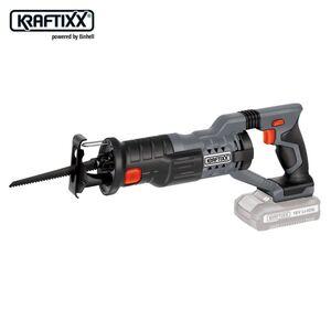 KRAFTIXX Akku-Universalsäge KX-RS 18 Li-Solo