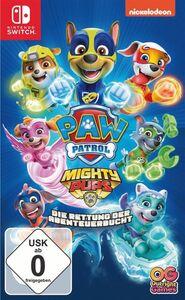Gaming Paw Patrol: Mighty Pups – Die Rettung der Abenteuer-Bucht (S