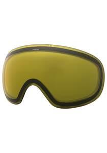 Electric EGV Lens Ersatzglas - Gelb