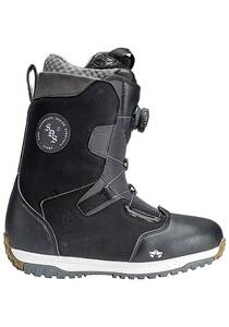 ROME Stomp - Snowboard Boots für Herren - Schwarz