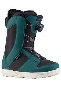 Ride Sage - Snowboard Boots für Damen - Grün
