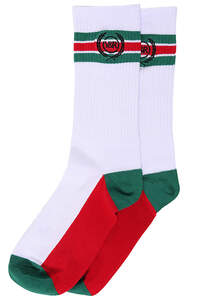 Young and Reckless Rec League - Socken für Herren - Weiß
