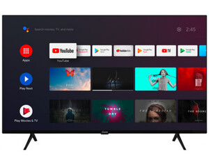 Luxor LED-TV DL43U660T2CW 43 UHD Android