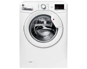 Hoover Waschvollautomat H3W 492DE-S 9 kg