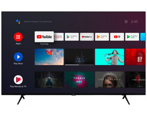 Luxor LED-TV DL58U660T2CW 58 4K-UHD Android