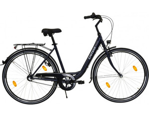 CAMAX City-Bike Damen 28