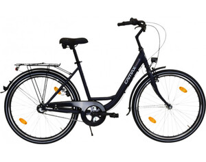 CAMAX City-Bike Damen 26