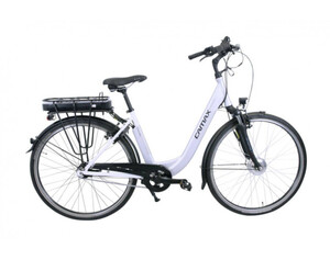 CAMAX City-E-Bike 28
