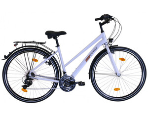 CAMAX Trekking-Bike Damen 28