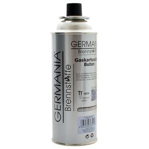 Germania Butan-Gaskartusche 227 g