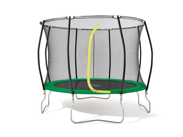 CRIVIT® Gartentrampolin mit Sicherheitsnetz