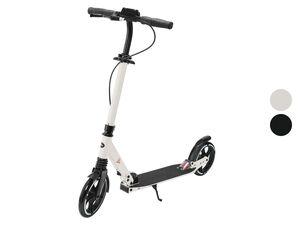 CRIVIT® Big Wheel Scooter, ABEC-9-Kugellager