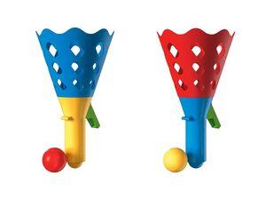 PLAYTIVE® Fangballspiel