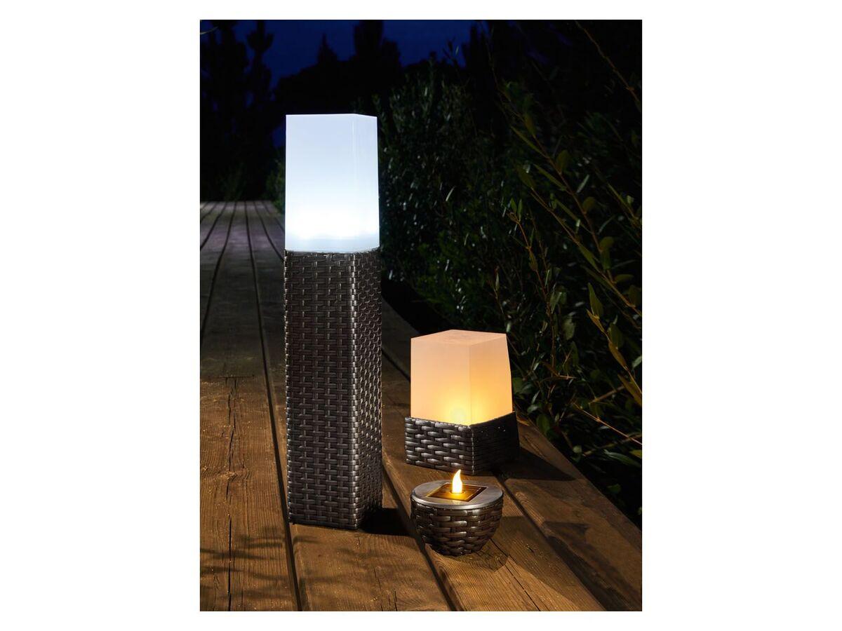 Bild 5 von LIVARNO LUX® LED Solarleuchte, mit Ni-MH-Akku