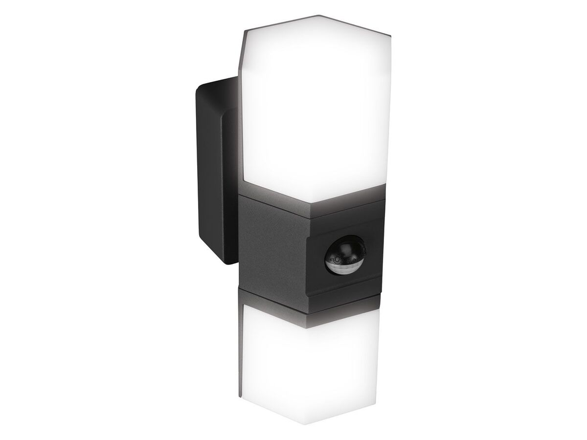 Bild 4 von LIVARNO LUX® Außenleuchte, mit Bewegungsmelder