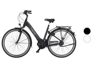 FISCHER City E-Bike »Cita 3,1i«, 28 Zoll