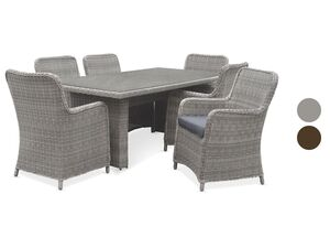 bellavista - Home & Garden®  Dining-Set »Ria«, 13-teilig