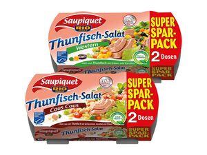 Saupiquet MSC Thunfischsalat