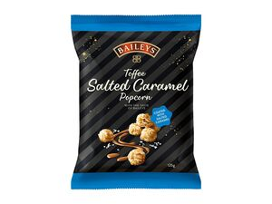 Bailey Toffee