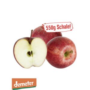 Bio Tafeläpfel
