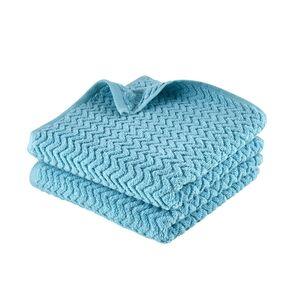 tukan Flausch-Handtücher