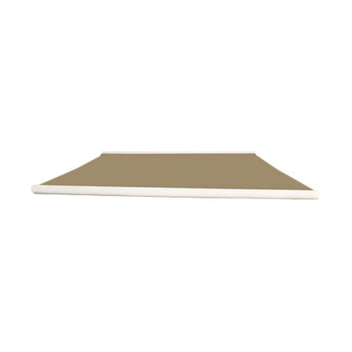 Bild 3 von LED-Vollkassettenmarkise 350x250 cm, sandfarben1