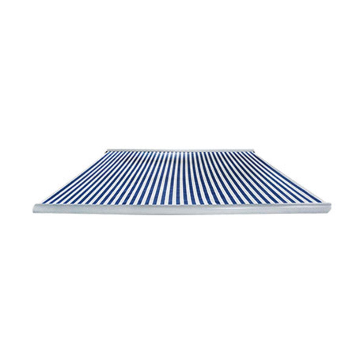 Bild 3 von LED-Vollkassettenmarkise 400x300 cm, marineblau1