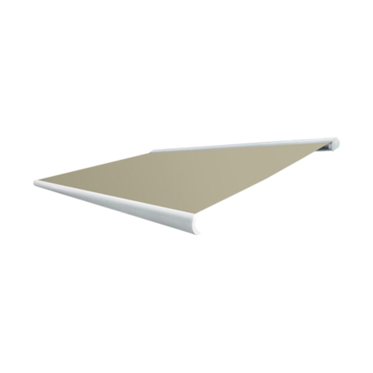 Bild 3 von LED-Vollkassettenmarkise 400x300 cm, sandfarben1