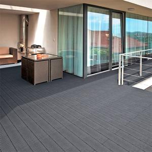 WPC-Terrassendielen 6m², anthrazit1