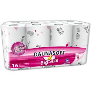 Daunasoft Toilettenpapier