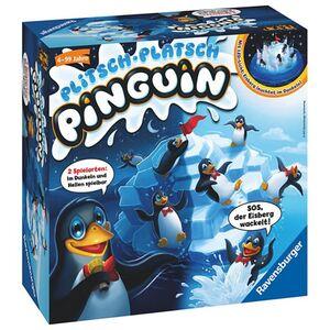 Ravensburger Plitsch - Platsch Pinguin