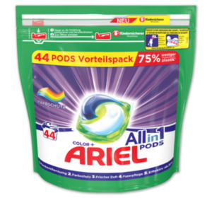 ARIEL All in 1 Color Pods