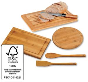 KESPER Holz-Sortiment