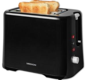 MEDION Toaster