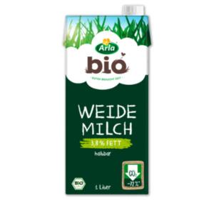 ARLA Bio H-Weidemilch
