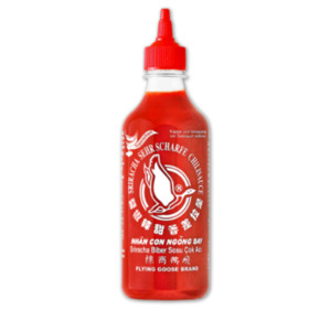 FLYING GOOSE Asia Sauce