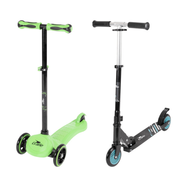 CRANE     Scooter