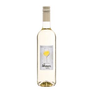 Wein zum Spargel Silvaner Rheinhessen QbA 2020