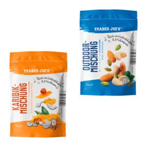 TRADER JOE'S     Nuss-Frucht-Mischung