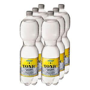 Stardrink Tonic Water 1,5 Liter, 6er Pack