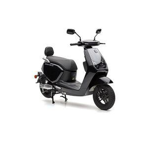 Econelo Lima E-Roller, schwarz 60V24Ah Li-Ionen-Akku