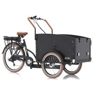 Llobe Cargo E-Bike Carrier