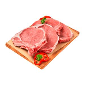 MEINE METZGEREI     Schweinekotelett