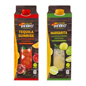 BIENVENIDO MEXIKO     Alkoholfreier Cocktail