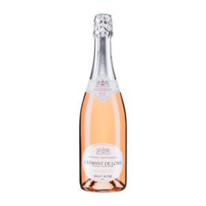 JEAN SABLENAY      Crémant de Loire Brut Rosé AOP
